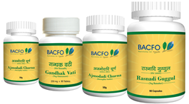 Classical Ayurvedic Products